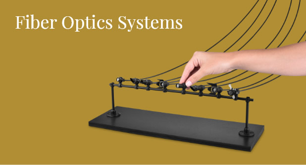 fiber optics systems