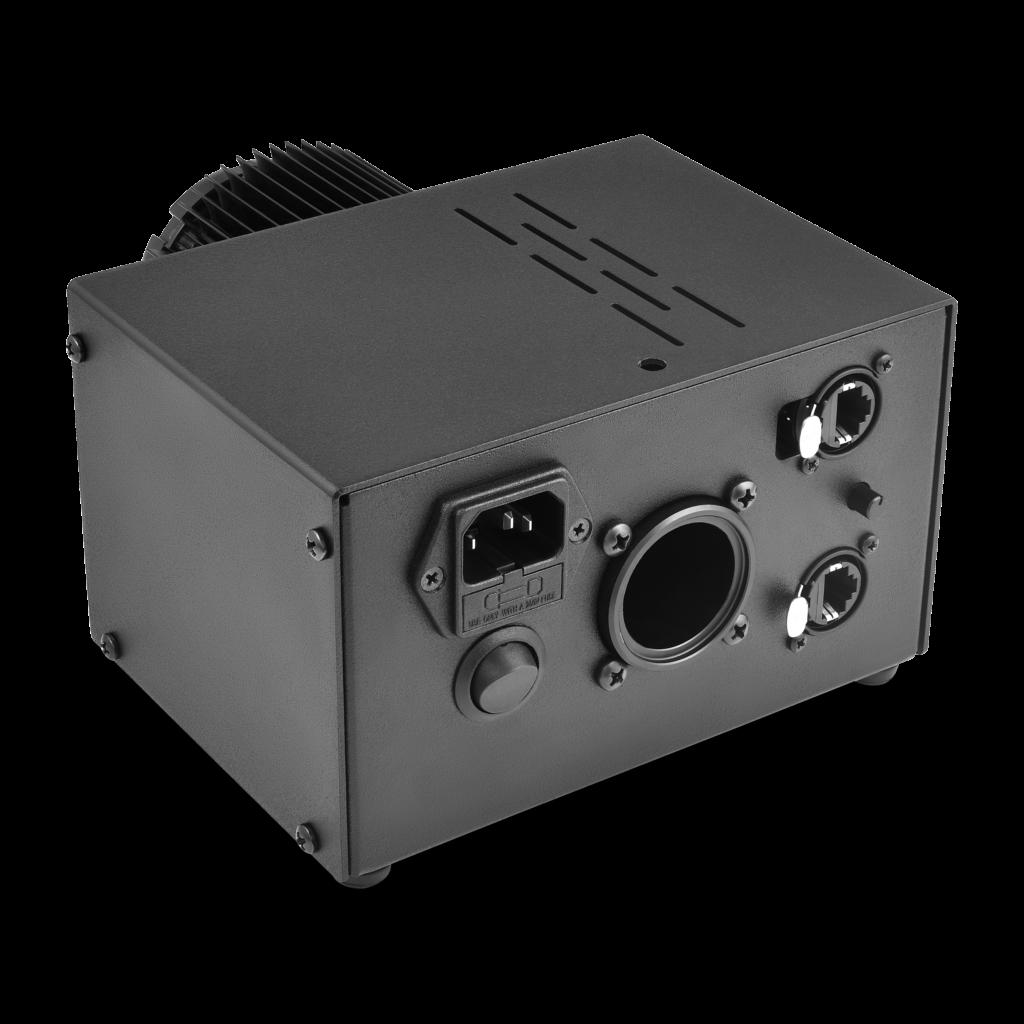 10-200-A-DMX LED Illuminator